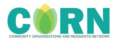 Cork Resident Network Dublin 8 logo