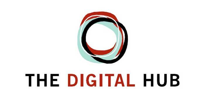 The Digital Hub logo